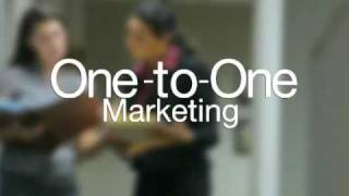 One To One Marketing