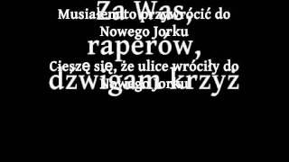 Nas - The Cross (Napisy PL)