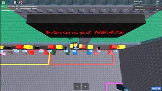 ROBLOX TNP | How to get in DNaV