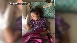 4-year-old girl nearly dies from dry drowning | Digital Short