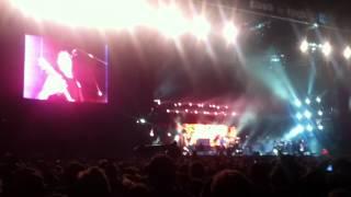 Die Toten Hosen - Altes Fieber, Live@Novarock 2012