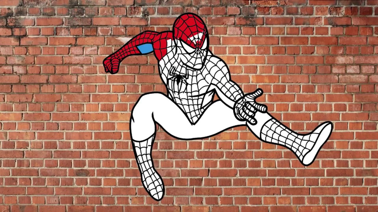 spiderman coloring pages cars 3 coloring pages miraculous