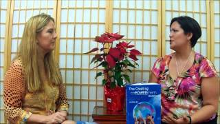 Interview with Lori Chaffin of Hawaii Wellness Network 12/11/13