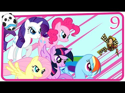 My Little Pony: Harmony Quest Magical Adventure Games for Kids #9