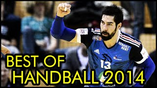 Best Of Handball 2014 HD