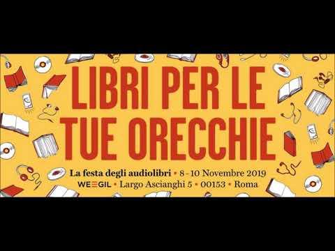 Le Interviste Di TuttaScena1: Sergio Polimene - Libri Per Le Tue Orecchie