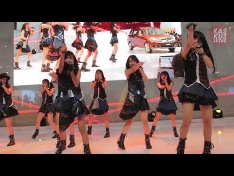 [21092013] Fancam : JKT48 - Gomen ne, Summer
