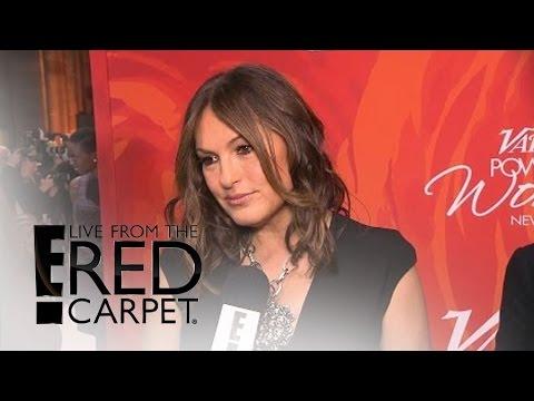 Mariska Hargitay Teases Law & Order: SVU Season Finale | Live from the Red Carpet | E! News