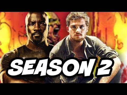 Iron Fist Ending Reaction Explained and Season 2 Luke Cage
