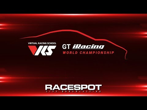 VRS GT iRacing Series | 3 Hours of Silverstone