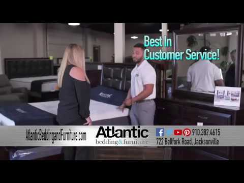 Atlantic Bedding and Furniture Commercial