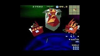 Star Fox 2 - Expert Mode Speedrun [36:23] (WR)