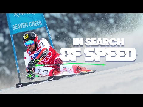 Marcel Hirscher Has Some Competition To Deal With