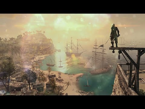 Assassins Creed IV: Black Flag - The Ultimate Critique