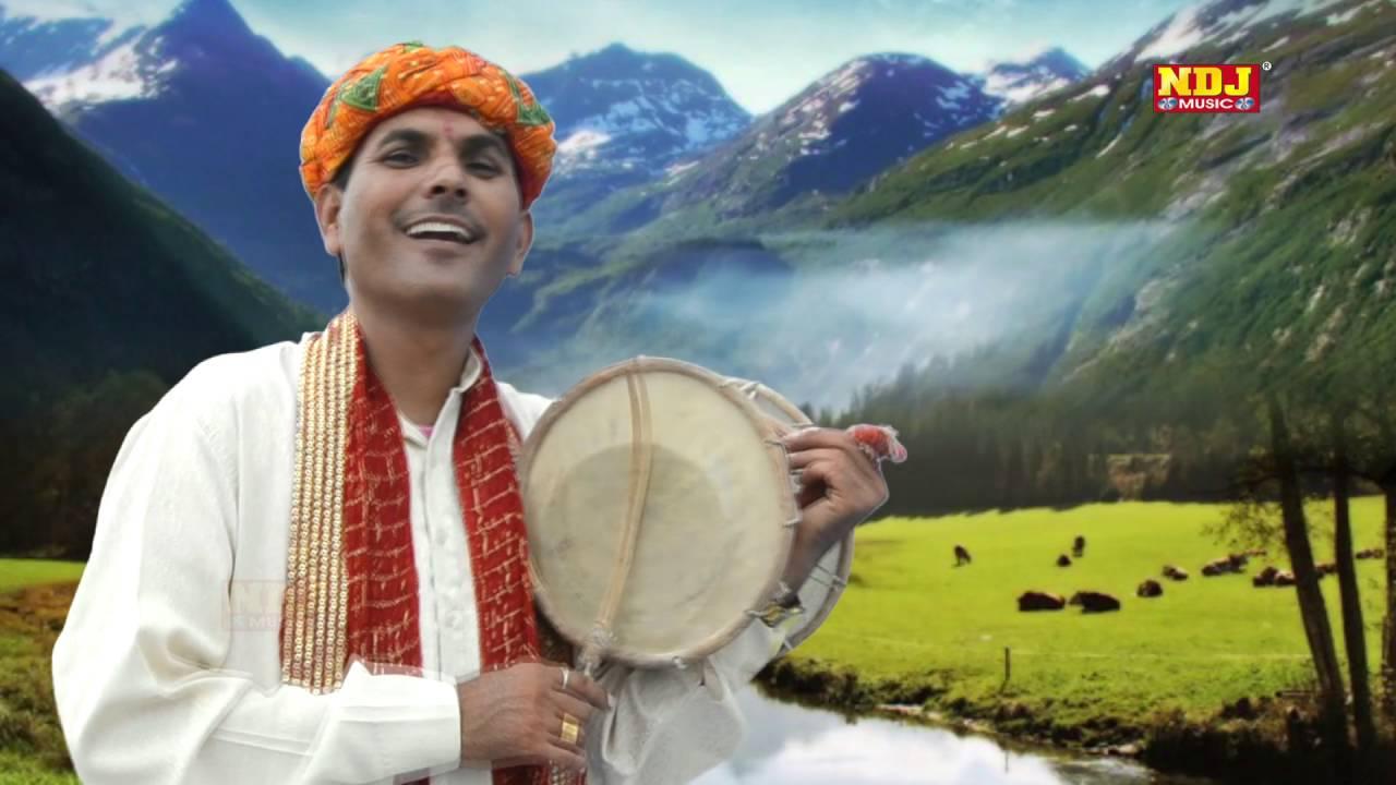 Lattest Babriyo Ke Bhajan / बाबा की जय जय हो री से /  New Haryanvi Song 2016 / NDJ Music