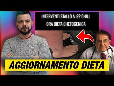 """aggiornamento-dieta-chetogenica-""""3°settimana"""",quanti-chili-ho-perso?"""