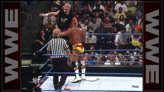 Crash Holly vs. Perry Saturn - WWE Hardcore Championship: SmackDown, April 13, 2000