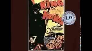 king kong leroy holmes