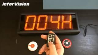 Система вызова официанта Smart-49PC(Система вызова официанта Smart-49PC., 2016-08-06T17:37:21.000Z)