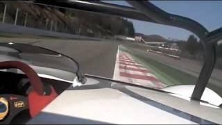 Lotus 2 Eleven GT4 Supersport Videos