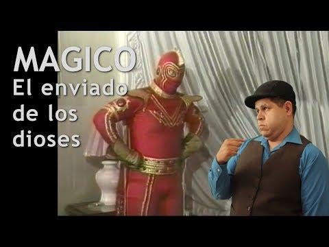 Mágico el enviado de los dioses | Lo mejor de lo peor del cine mexicano