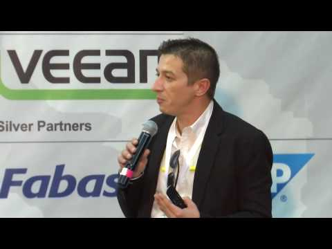 Radu Stefan, Microsoft - Microsoft Azure – The public cloud for Europe
