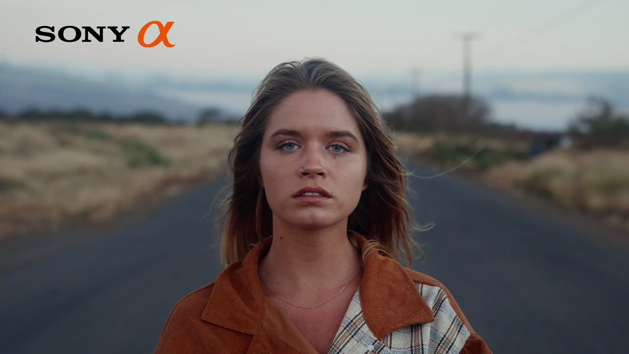 Sony FX3 Music Video