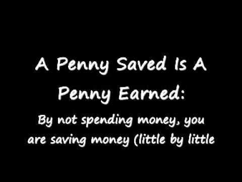 a penny saved Jarron no that if a penny a day is saved it would only add up to $365 however what this challenge should say is that it's not a penny a day because what you.