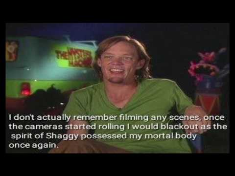 Shaggy Doo: Godlike powers that cannot be contained
