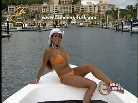 malillany bikini naranja thumbnail
