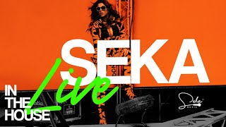 SEKA ALEKSIC - LIVE (IN THE HOUSE)