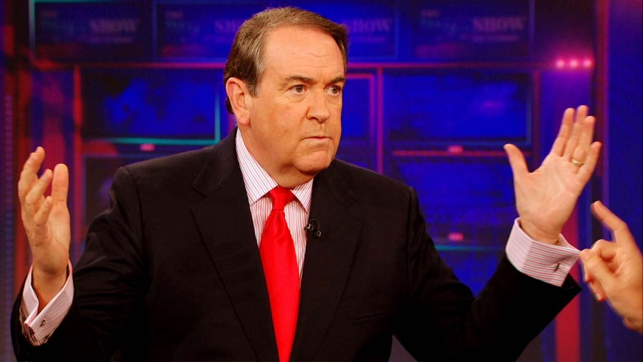 opinion marriage huckabees gay Mike on