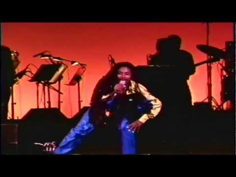G.B.T.V. CultureShare ARCHIVES 1992:RAS ISLEY