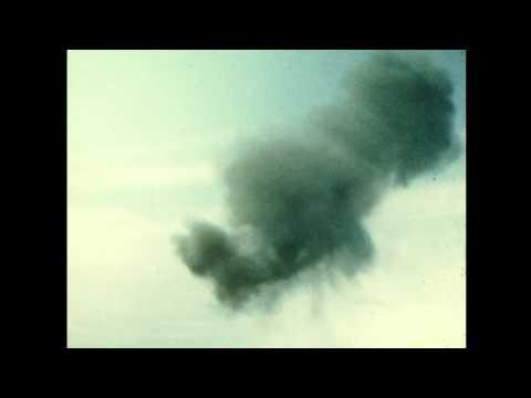 A32 Lansen Bombing practice
