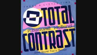 Total Contrast - Takes A Little Time (12 inch US Remix) HQsound