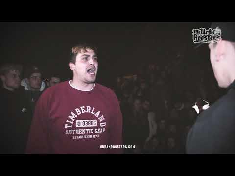 MARK vs AKUMA Cuartos Supremacia mc Regional Madrid