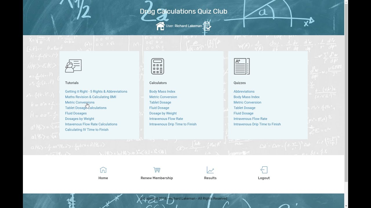 picture about Printable Dosage Calculations Practice Problems titled Computer software and Providers for Coaching and mastering Drug