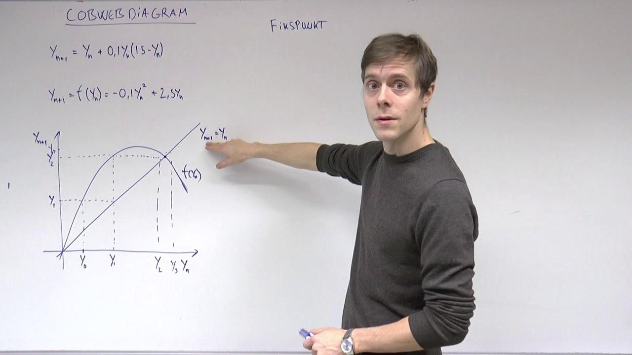 Cobwebdiagram - hvad er det?