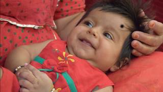 How to safe kajal for baby