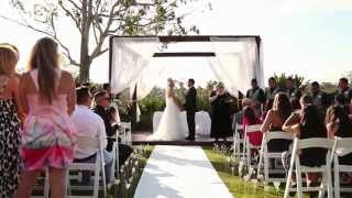 Wedding Highlights Film Teaser with Laura-Kate & Winham 17/10/14 Thumbnail