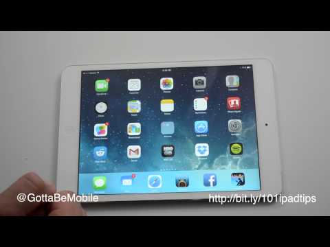 How to Use iPad with Apple TV