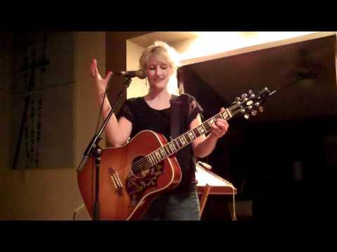 Sarah Sample House Concert Henderson, Nebraska