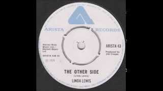 Linda Lewis - The Other Side (1976)