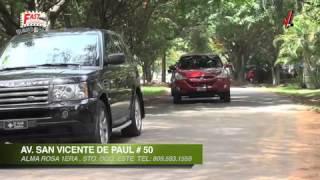 car ford service