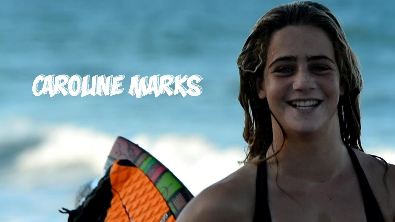 Caroline Marks Ron Jon Surf Shop Youtube