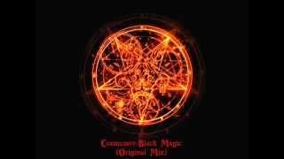 Cosmonov - Black Magic (Original Mix)