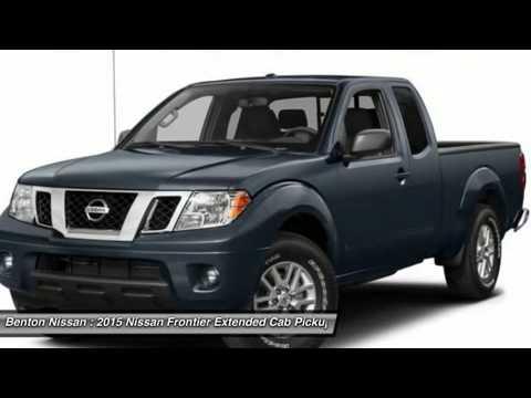Benton Nissan Oxford >> 2015 NISSAN FRONTIER Oxford, AL 15863 - YouTube