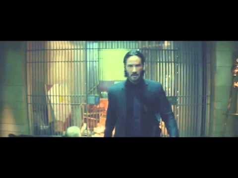 John Wick Tribute: Killing Strangers