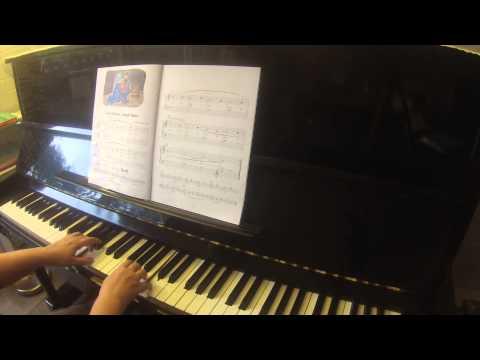 Joseph Dearest, Joseph Mine Hal Leonard Christmas Piano Solos level 2