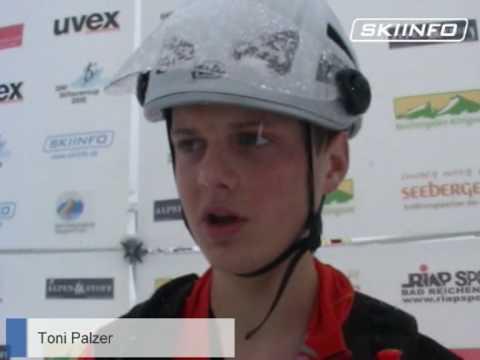 Jennerstier 2010: Interview Mit Toni Palzer